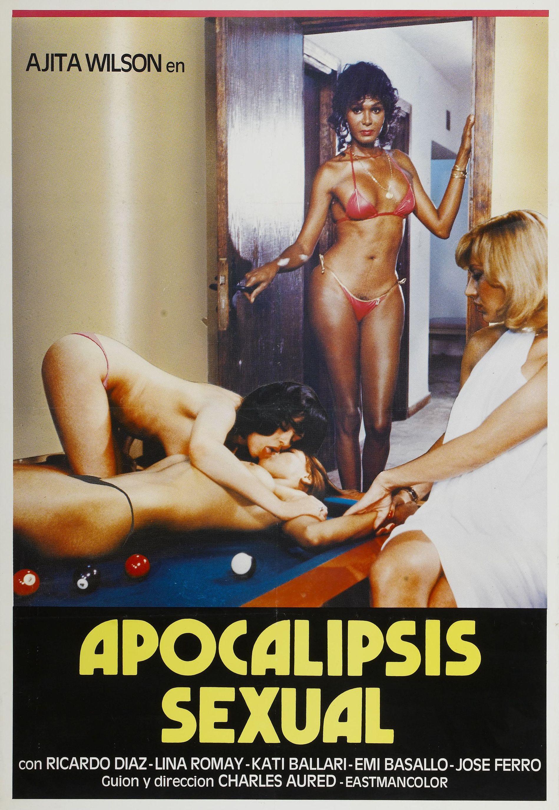 ErOticPiX - Часто просматриваемые/Sexual Apocalypse.