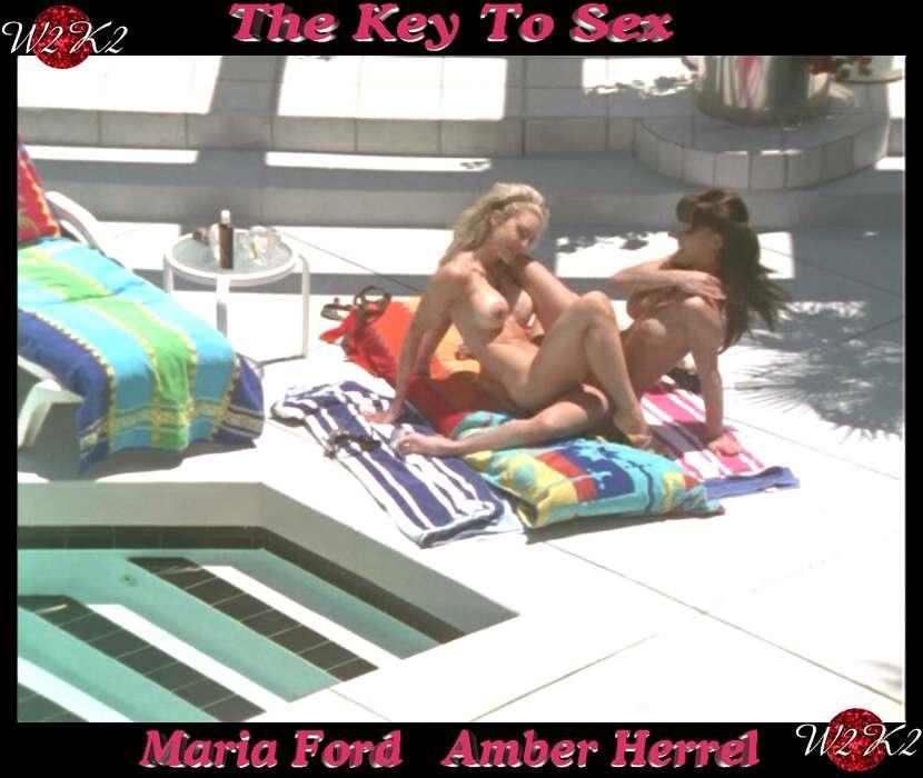 Ford key maria sex